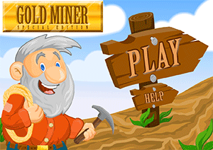 Gold Miner Special Edition